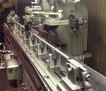Production Broaching Detroit Michigan